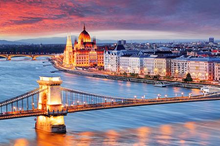 ブダペスト、ハンガリー 写真素材 - 65125728