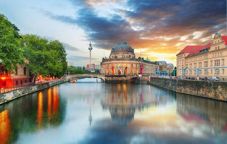 bode: Berlin, Germany