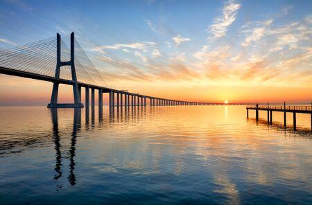 포르투갈, 리스본 - 바스코 다 가마