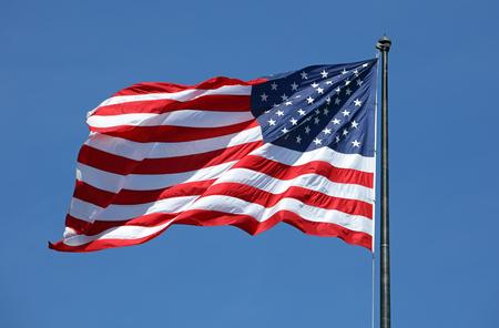 u.s. flag: national flag usa