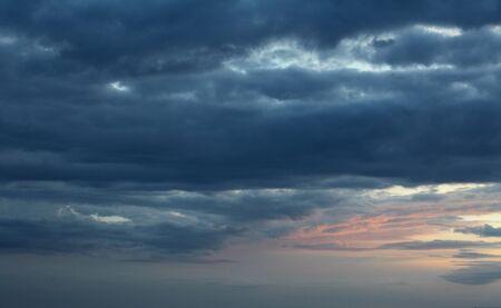 Night sky Reklamní fotografie