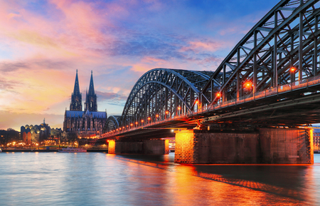 Germany city - Cologne
