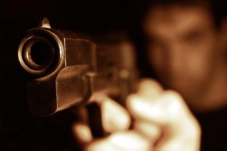 pistolas: armas de fuego y ...