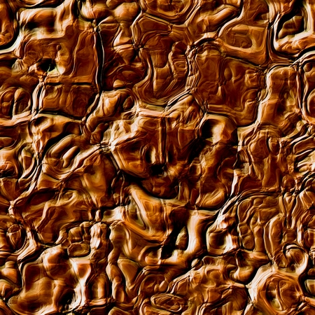 stone texture: Abstract decorative stone texture - brown pattern Stock Photo