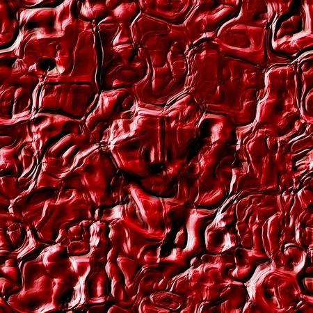 stone texture: Abstract decorative stone texture - red pattern