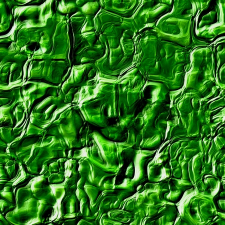 stone texture: Abstract decorative stone texture - green pattern