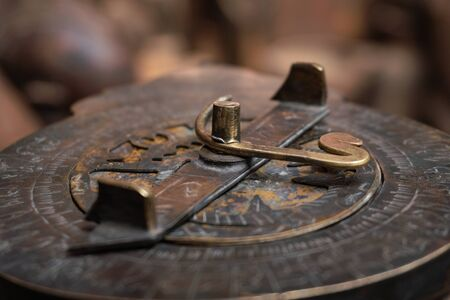 Astrolabe - an ancient tool to complete the picture of the world