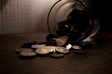 Little savings Reklamní fotografie