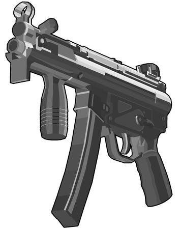 weapon: weapon.  Illustration