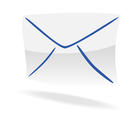icone office: bureau ic�ne. Illustration
