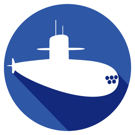 simple military icon. vector illustration 19