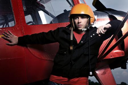 adventure aeronautical: Pilot