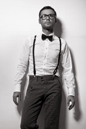 vouge: Fashion man, vouge style
