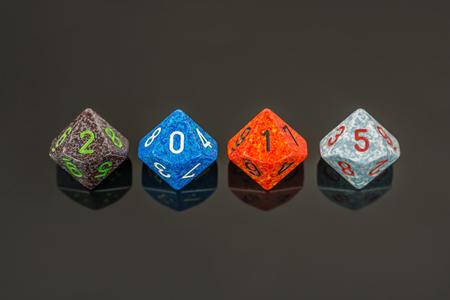 2015 color cubes sign