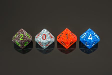 2014 color cubes sign photo