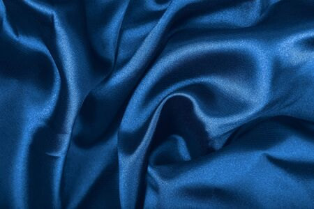 blue materials Stock Photo - 4105934