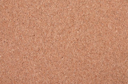 blank cork message board, texture background Stock Photo - 4235848
