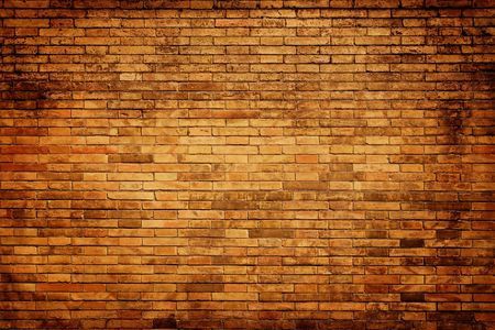 revetment: Brick old wall as background