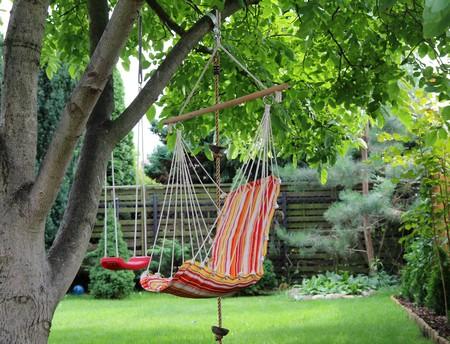 hammocks: