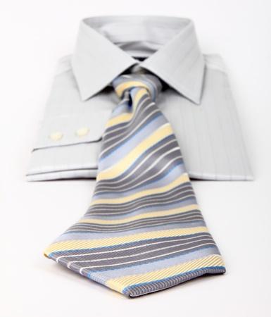 Men skirt with tie