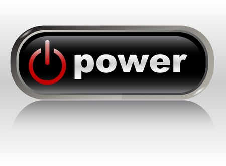 running off: Start - power on - web button