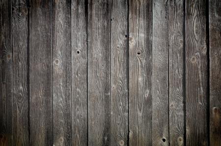 holzvert�felung: Holz Textur Hintergrund alten Platten, schwarz und wei� Ton Lizenzfreie Bilder