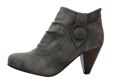 women in boots: Woman shoe