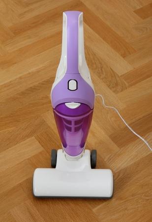 Held vacuum cleaner bagless photo