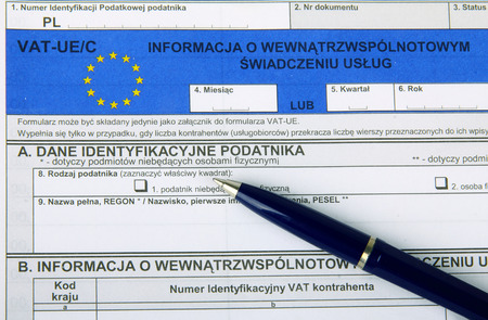 vat: Calculating taxes in Poland PLN currency