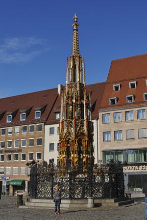 Norimberga、フォンタナ ・ ベラ