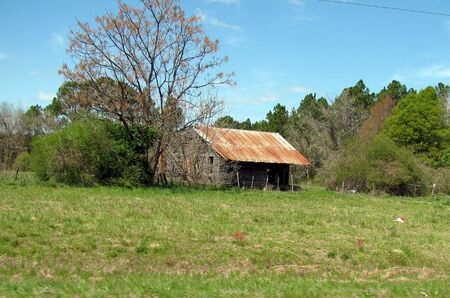 homestead: old homestead