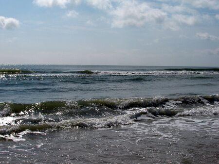 perfect ocean Stok Fotoğraf