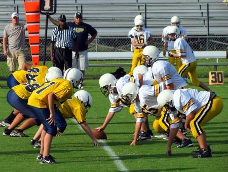 Jeff Davis yellow jackets vs Wayne county yellow jackets