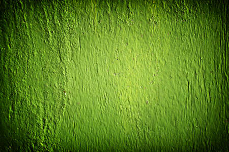 concrete structure: green wall texture background