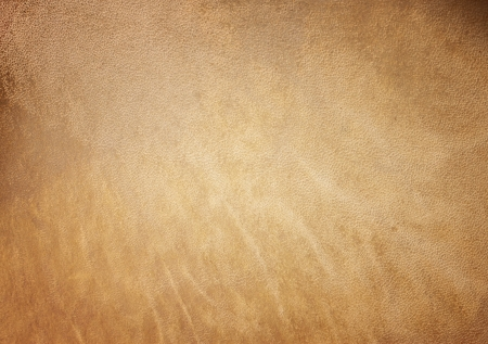 old leather: antique textured leather background Stock Photo
