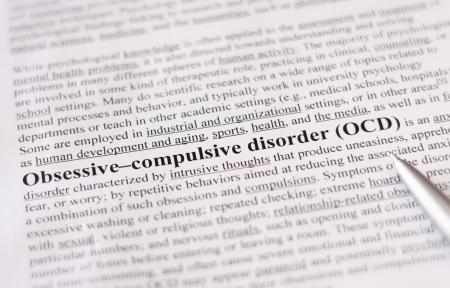 medical attention: Trastorno de hiperactividad con d�ficit de atenci�n o TDAH m�dico o proveedor de salud Foto de archivo