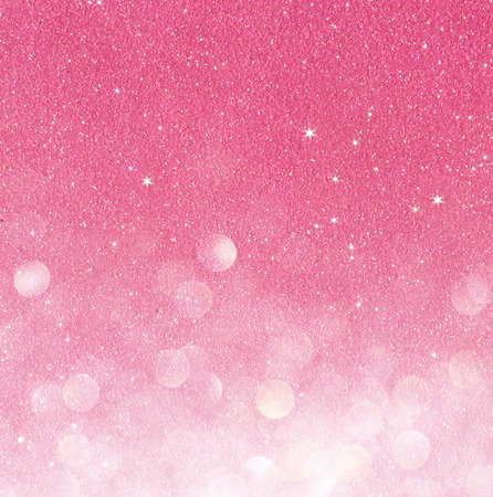 pink defocused lights background  abstract bokeh lights    photo