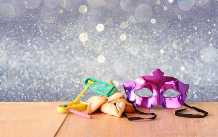 holiday maker: Hamantaschen cookies or hamans ears