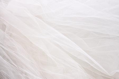 bodas de plata: Tul vintage de gasa textura de fondo. concepto de la boda