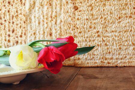 pesah: Pesah celebration concept (jewish Passover holiday)