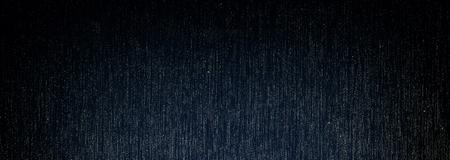 glitter vintage lights website banner background. silver and black. defocused.