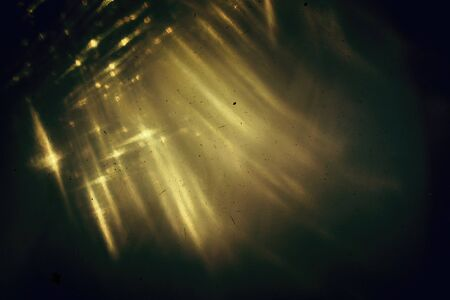 Background of retro film overly, image with scratch, dust and light leaks