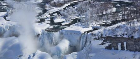 american falls: American Falls at Niagara