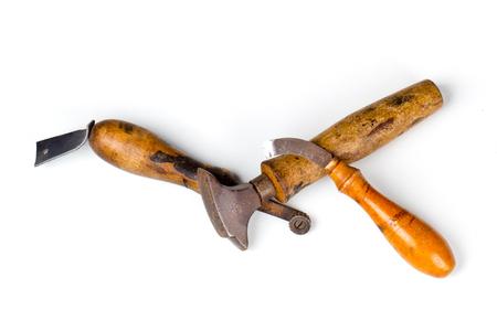 maker: Shoemaker instrument