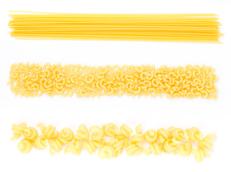 certain: Certain types of pasta