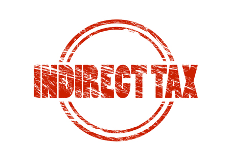 indirect tax stamp