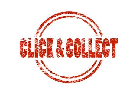click and collect stamp