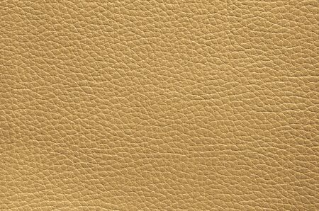 Light brown leather texture closeup, can be used for background