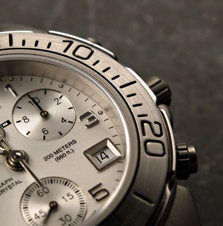Small watch
