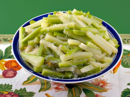 qua: A simple Chinese side dish
